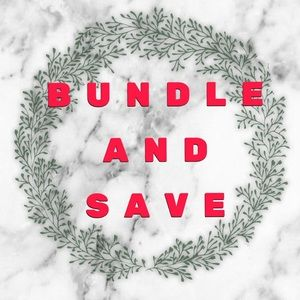 PRIVATE DISCOUNTS on Bundles !!